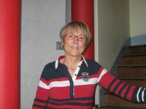 Denise OZOUF