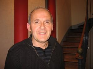 Jean-Claude CRESTAUX