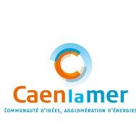 Logo Caen la Mer
