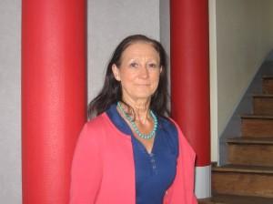 Martine LEGROS