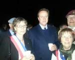 David Cameron Premier Ministre britannique