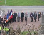 19 mars 2015: cérémonie de la commémoration des Anciens Combattants d'Afrique du Nord