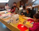 TAP 2015: ateliers créatifs