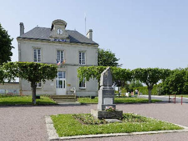 Mairie de Bénouville