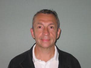 Olivier PRUD'HOMME